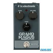 TC ELECTRONIC GRAND MAGUS Tube Distorsion