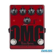 TECH 21 OMG Richie Kotzen Overdrive