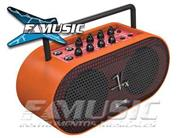 VOX SOUNDBOX-M Stereo Orange