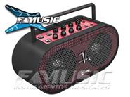VOX SOUNDBOX-M Stereo Black/Red