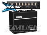 VOX VT-20+K AX7 20 watts Pre-Valvular Multi fx