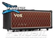 VOX AC-15CH Custom Head Cabezal Valvular 15W