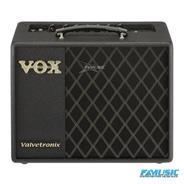 VOX VT-20X 20 watts Pre-Valvular Multi fx