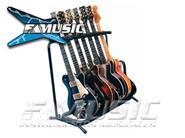 WARWICK RS-20862 B/2. Stand multiple para 7 instrumentos