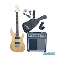 WASHBURN Guitar Pack N1