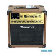 WENSTONE A/GE-258FX Electrica y Acustica