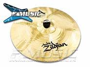 ZILDJIAN A Custom Brilliant 18
