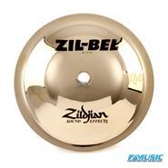 ZILDJIAN FX Zil-Bell 6
