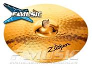 ZILDJIAN A Heavy Crash Brilliant 17