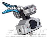 ZOOM IQ7 MIc Stereo M-S (90/120º) Ipad/Ipod
