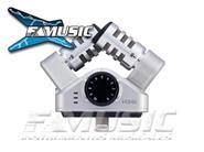 ZOOM IQ6 MIc Stereo X-Y (90/120º) Ipad/Ipod