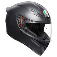 AGV K1-SOLID MATT BLACK