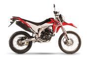 CORVEN TXR 250 L