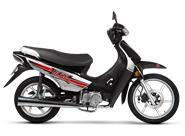 MOTOMEL BLITZ FULL V8 II R/D
