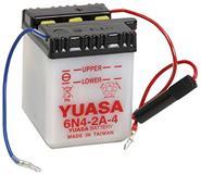 YUASA 6N4 - 2A - 4