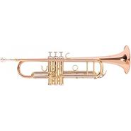 BACH Trompeta TR300 Usada