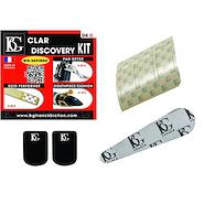 BG Kit de limpieza BG para clarinete DKC
