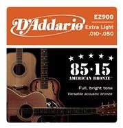 DADARIO Acústica EZ900