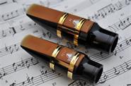 FORESTONE Filed - saxo soprano
