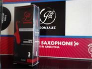 GONZALEZ saxo tenor - Classic