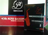GONZALEZ saxo alto - Classic