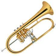 HARLEM Flugelhorn Harlem (Fliscorno soprano) JBFH1150L