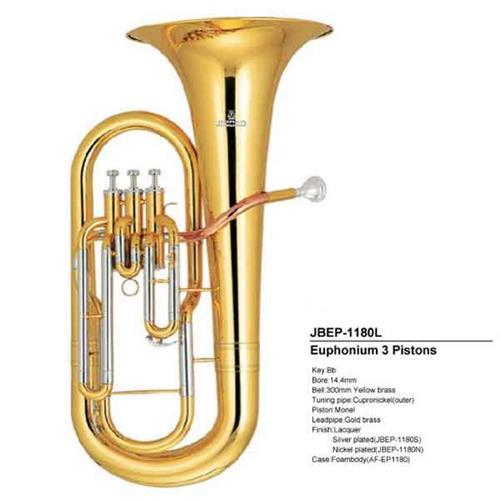 HARLEM JBEP-1180L