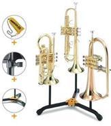 HERCULES DS513B trompeta flugel y corneta