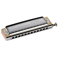 HOHNER Armónica Chromónica 270 Deluxe