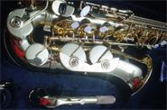 KNIGHT Saxo alto AS-20