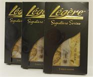 LEGERE Signature - saxo tenor