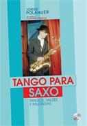 POLANUER Tango para saxo