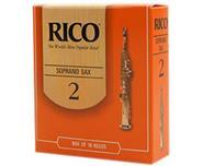 RICO Tradicional - saxo soprano