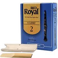 RICO Royal - clarinete