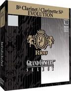 RICO Grand Concert - clarinete
