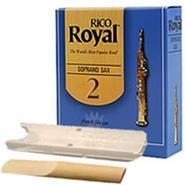 RICO Royal - saxo soprano