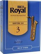 RICO Royal - saxo barítono