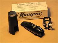 RUNYON Modelo 22 - saxo tenor