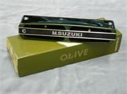 SUZUKI C20 Olive