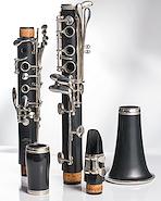 YAMAHA Clarinete Yamaha YCL250 Usado