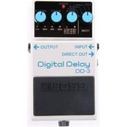 BOSS DD3 (Delay)