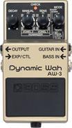 BOSS AW3  (Dynamic Wah Wah)