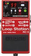 BOSS RC3 (Loop Station)