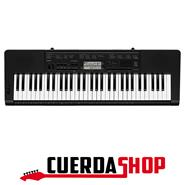 CASIO CTK3400 (5 Octavas Sensitivo)