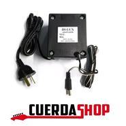 DI-LUX 9/12V C.C. 1000 a 1500 MA (P/Tec. Yamaha)