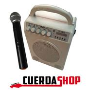 GBR 40W C/BAT.MIC.INAL.MP3