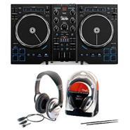 HERCULES DJ console Control Air Plus COMBO