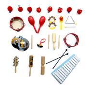 KNIGHT LB17 14 instrumentos