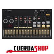 KORG 100014348000 - Volca Beats Maquina de Ritmos Analo