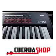 KORG KROSS 2 61 (Workstation)